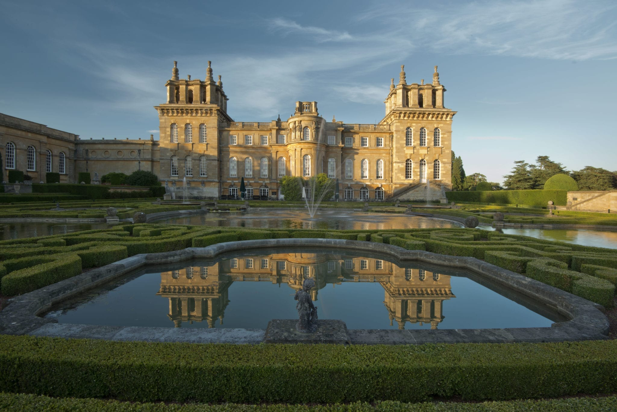 Blenheim Palace Tickets – DISCOUNT – Experience Oxfordshire