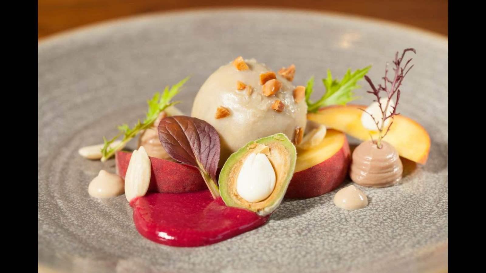 Michelin Restaurants Around Oxfordshire