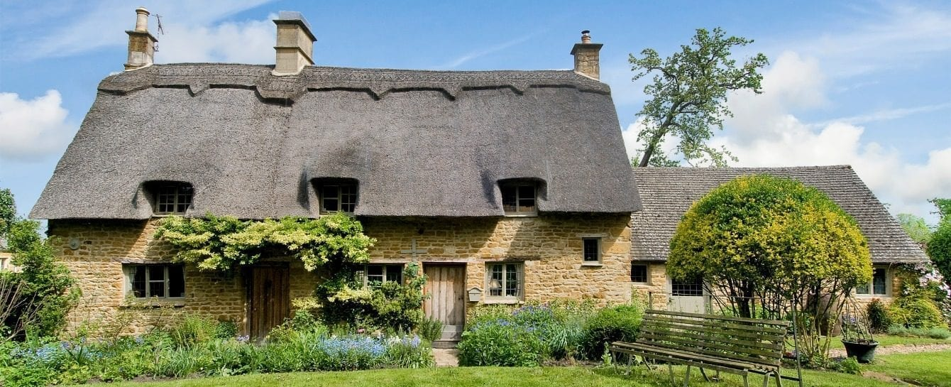 Cotswolds Secret Cottage