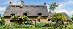 secret cottage tours