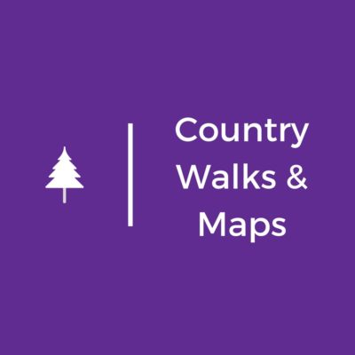 Country Walks & Walking Maps