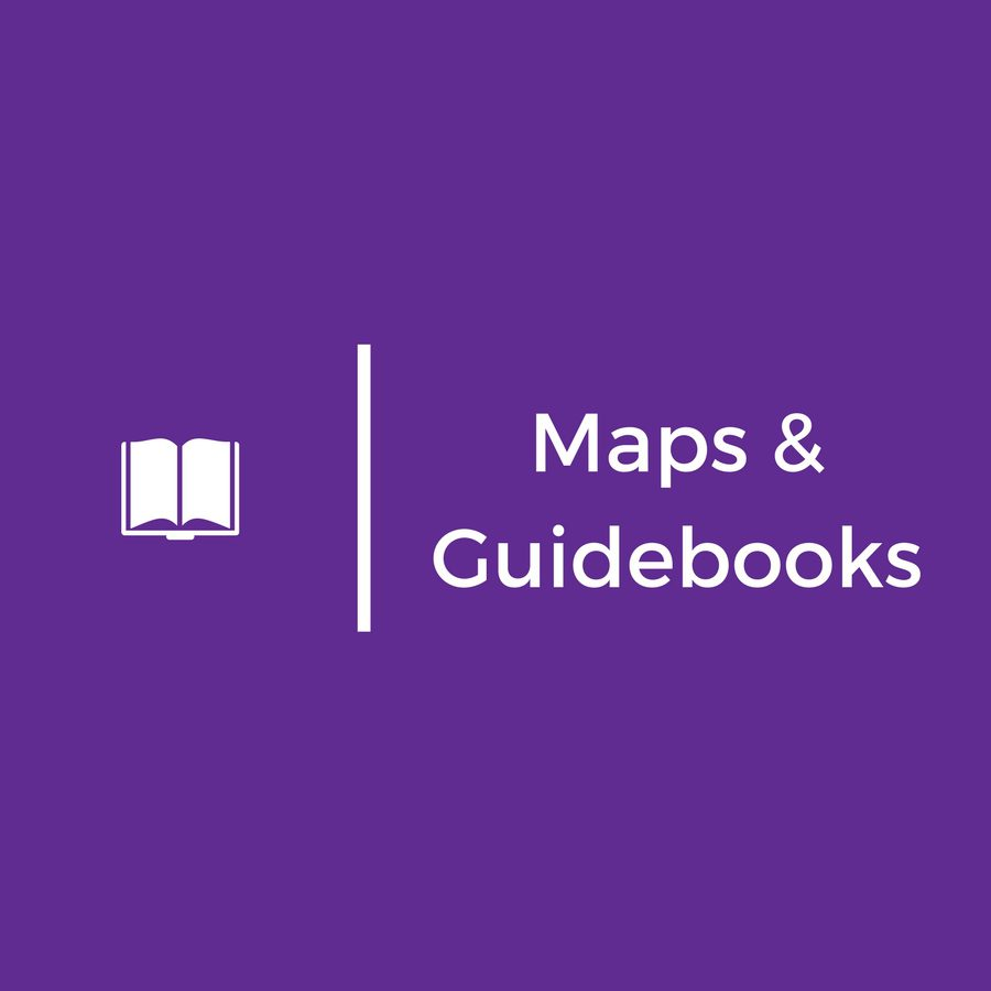 Maps & Guidebooks
