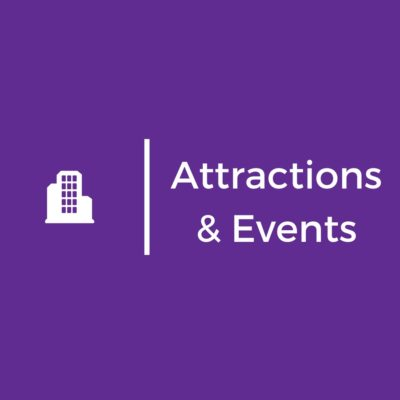 Attractions and Events