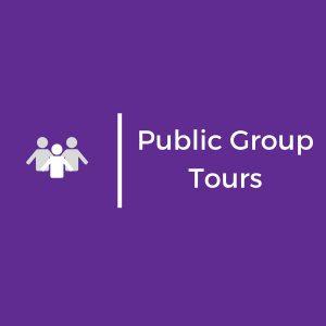 Public Group Tours