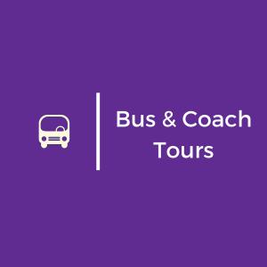 Bus & Coach Tours