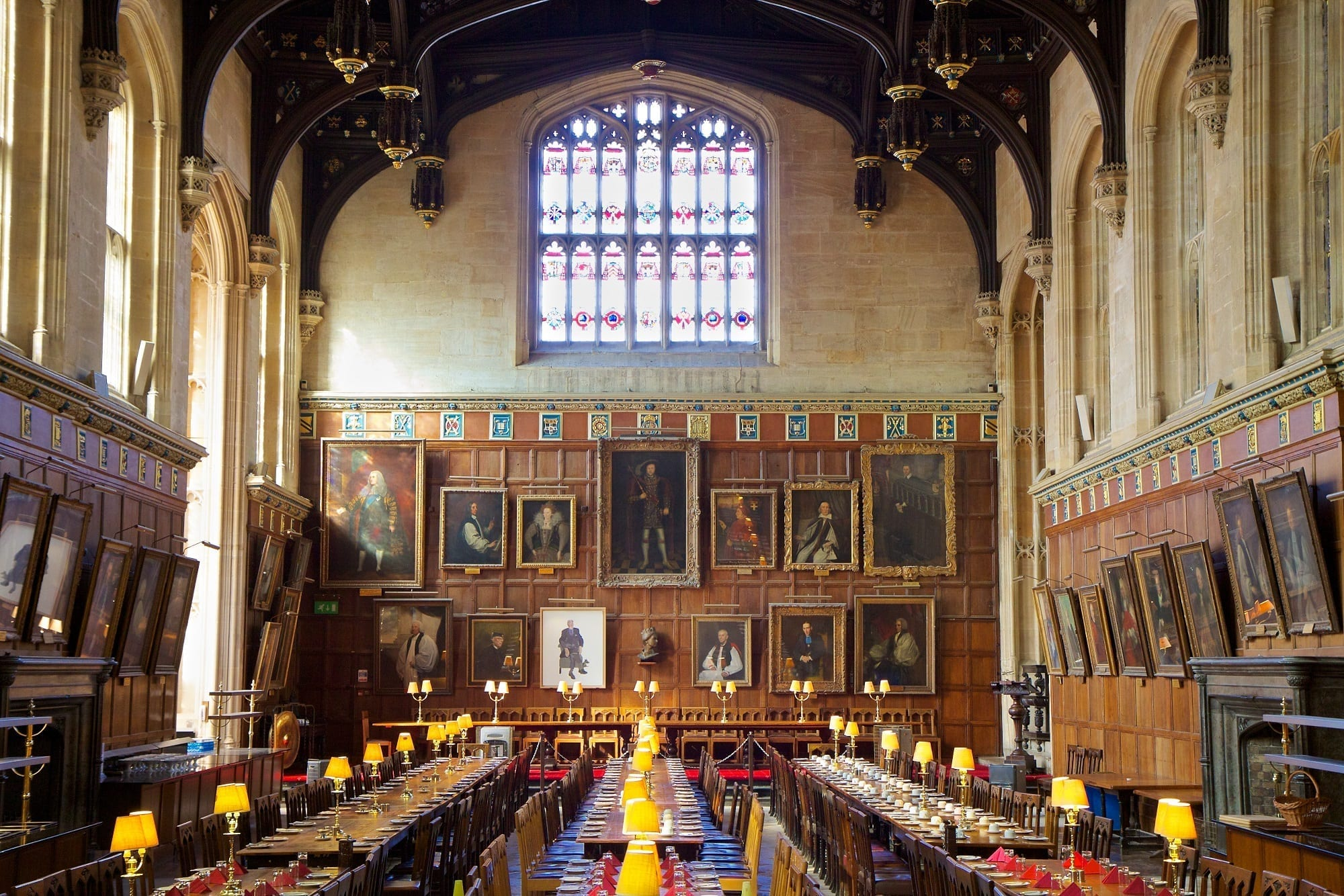 9 Ways To Potter In Harrys Footsteps Through Oxfordshire