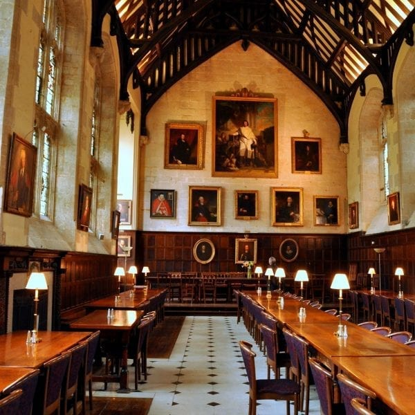 exeter-college-dining-hall