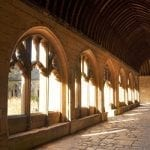 new-college-cloister