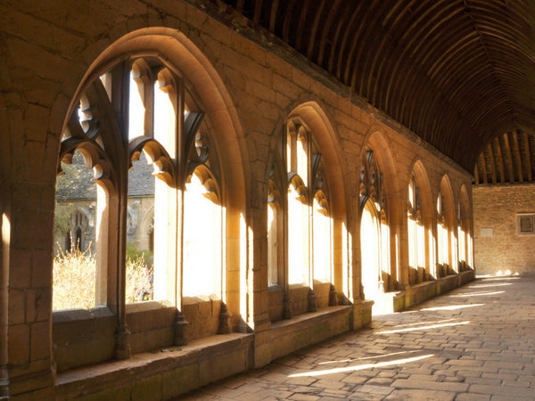 new-college-cloisters