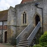 abingdon-abbey-building