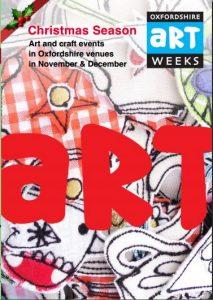 oxfordshire-artweeks-christmas-season