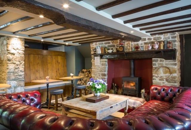 Best Pub Restaurants Oxfordshire