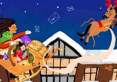 25 Days of Christmas in Oxfordshire 2017