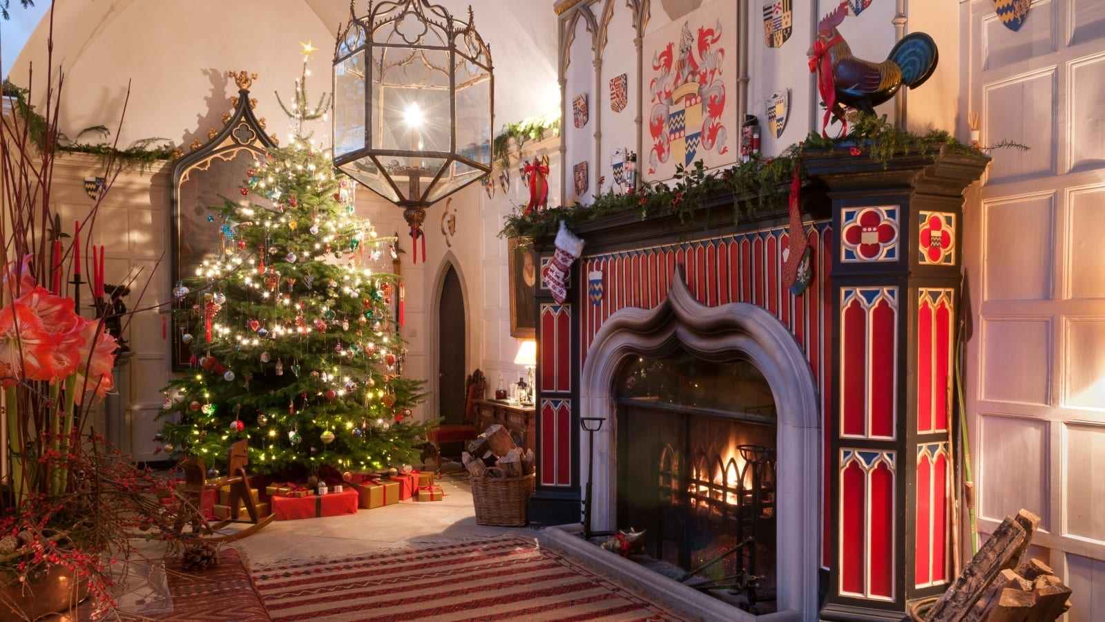 25 days of christmas in oxfordshire 2017 experience oxfordshire
