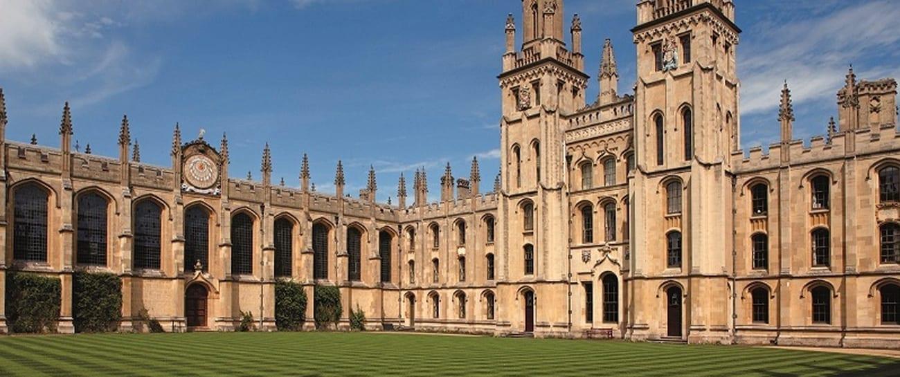 Superieur Experience Oxfordshire