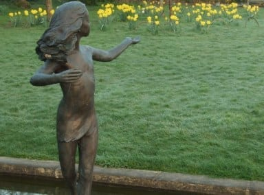 waterperry-gardens