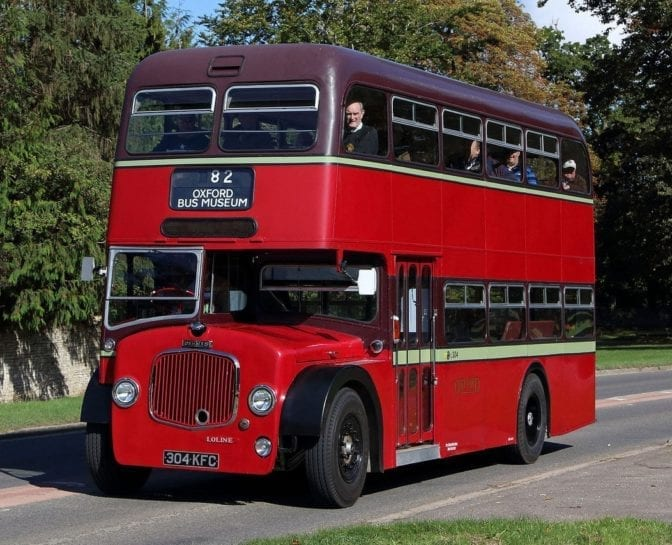 oxford-bus-museum