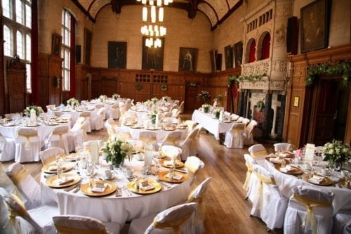 Weddings in Oxfordshire