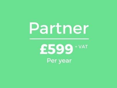 Partner £599