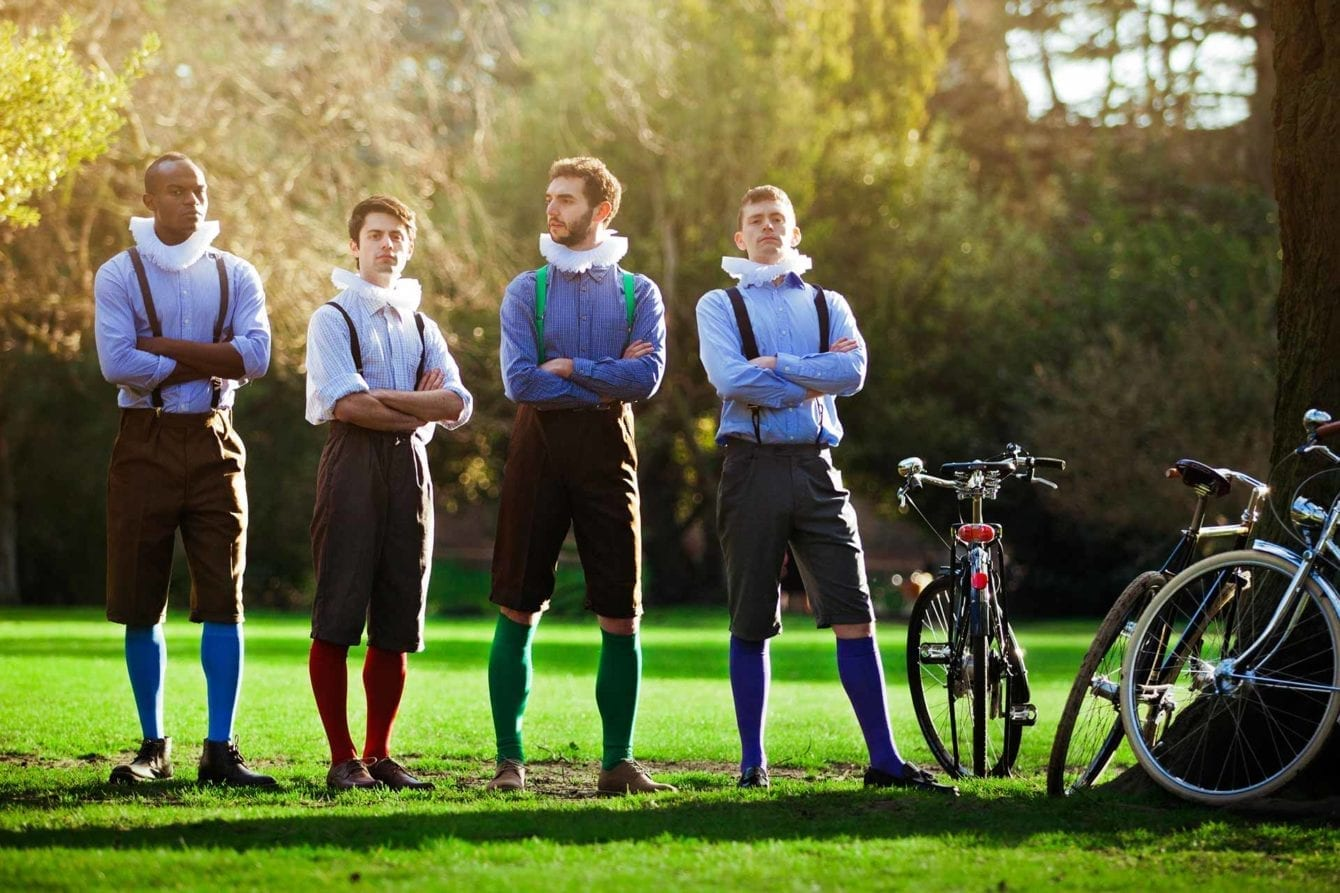 the-handlebards-home-page