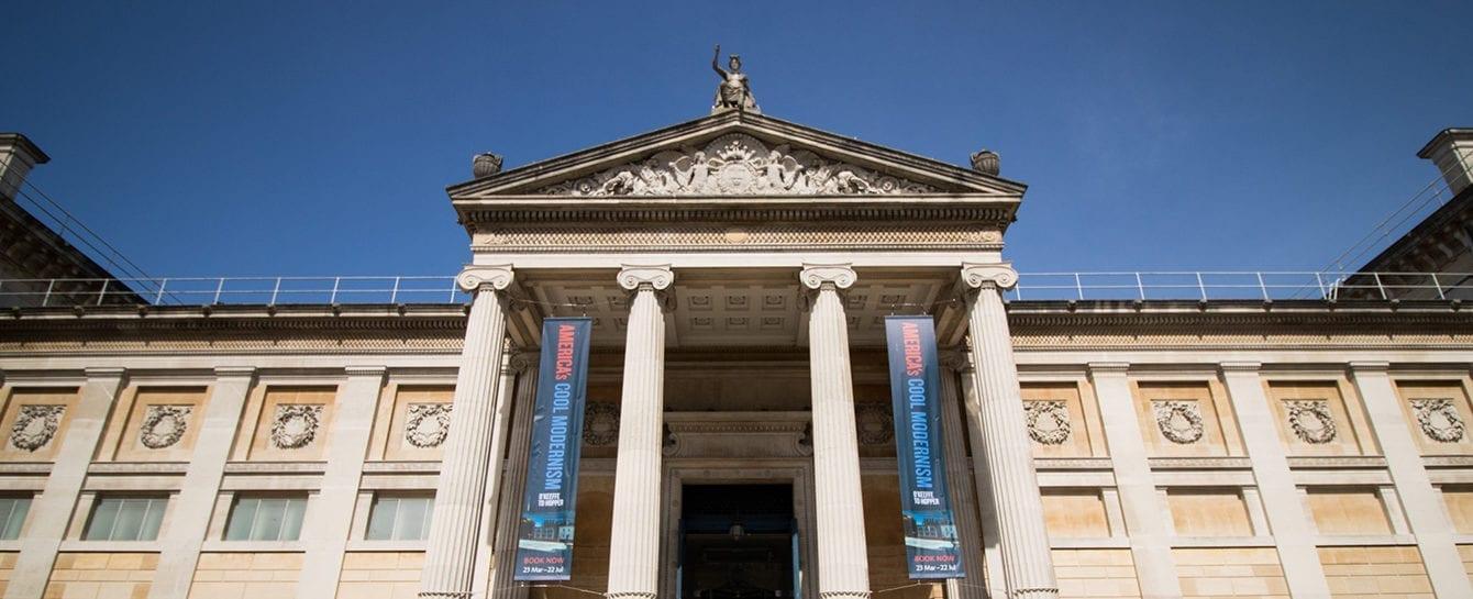ashmolean-museum