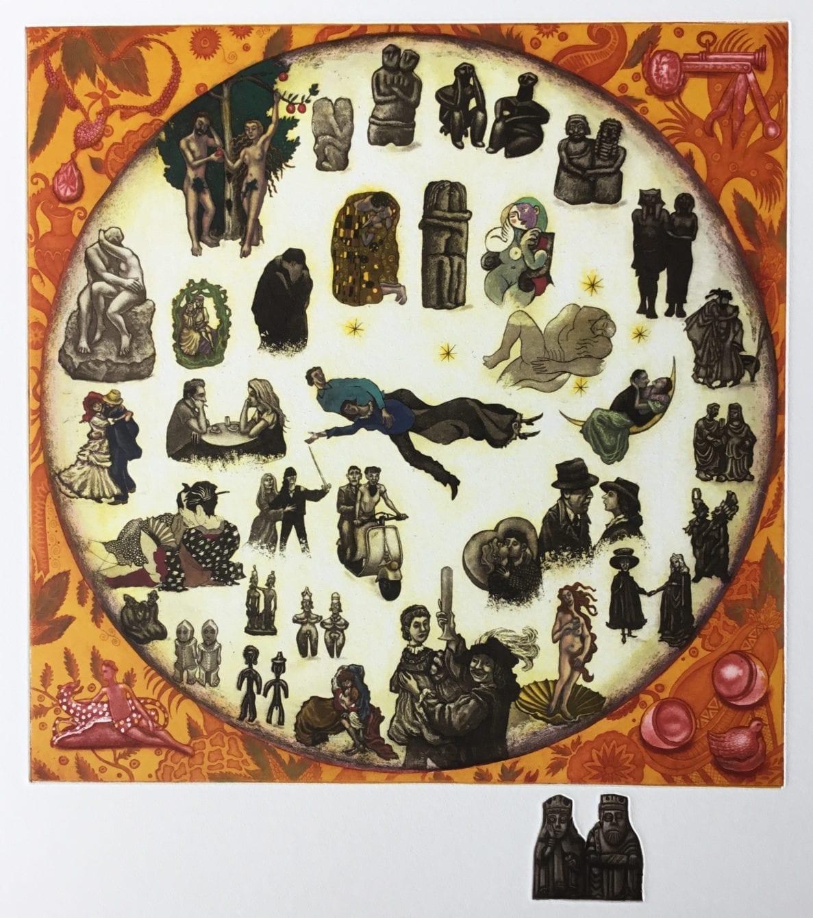 sarah-wiseman-gallery-christmas-exhibition