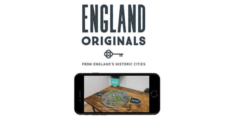 england -originals-ar
