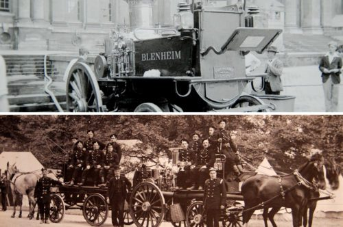 blenheim-fire-engine