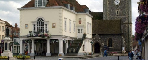 wallingford-visitor-information-centre