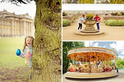 easter-blenheim-palace