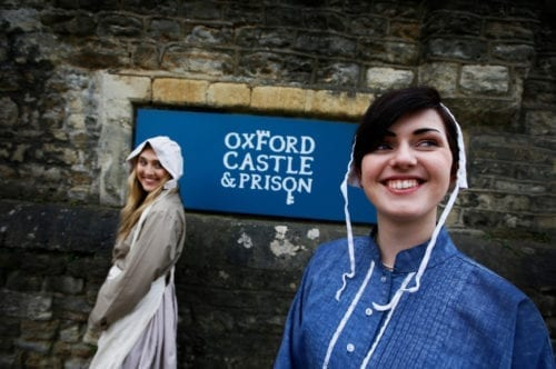 oxford-castle