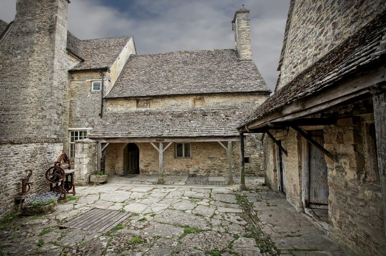 cogges-manor-farm