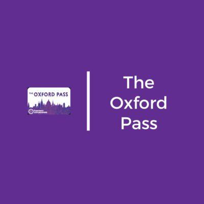 Oxford Pass