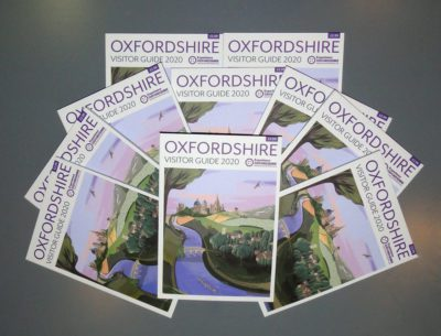 Oxfordshire Visitor Guide 2020