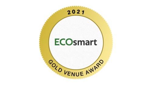 eco smart 2021 award