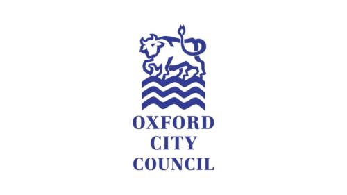 oxford city council logo