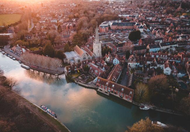 Experience Oxfordshire - Abingdon 4