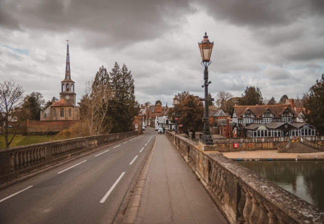 Experience Oxfordshire - Wallingford 14