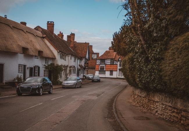 Experience Oxfordshire - Dorchester 11